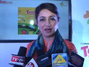 Tisca Chopra has back-to-back releases in 2015