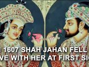 Today in history: Shah Jahan's beloved wife Mumtaz Mahal passed away on June 17, 1631