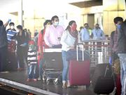 Troubled take-off for many as India resumes domestic flights
