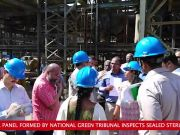 Tuticorin: NGT panel inspects Sterlite plant