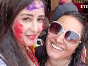 TV actress Chahatt Khanna allegedly attacked and harassed by 14 men