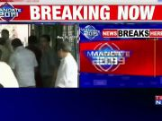 Two TMC MPs in talks with a senior BJP leader: Sources