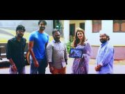 Vaalujada and Kuzhali Movie Teaser Kajal Agarwal Released