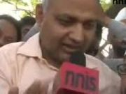 Varanasi wasnt protesting, wants some answers: bharti to nnis
