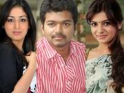 Vijay to romance with Samantha and Yami Gautam