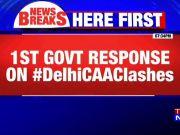 Violent protests in Delhi part of plot to defame India: MHA