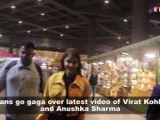 Virat Kohli and Anushka Sharma's Melbourne video goes viral; Kangana Ranaut warns Karni Sena over 'Manikarnika', and more