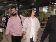 Virat Kohli credits wife Anushka Sharma for turning him into a better person