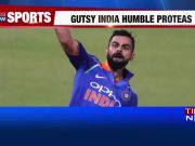 Virat Kohli hits another ODI century, India thrash South Africa by six wickets
