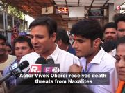 Vivek Oberoi's security beefed up after death threats