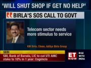 Vodafone Idea will close if govt does not provide any relief: KM Birla