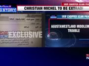 VVIP chopper scam probe: Dubai court orders extradition of middleman Christian Michel