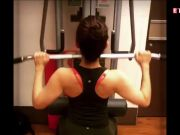 Watch: Alia Bhatt's rigorous new gym routine