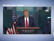 Watch: Donald Trump talks of 'retaliation' if India turns down hydroxychloroquine drug request
