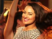 Watch first ever jingle on Sonakshi