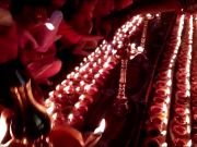 Watch: How Hindus celebrate Kartik Purnima or Tripuri (Tripurari) Purnima