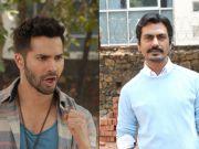 Watch: How Varun Dhawan inspires Nawazuddin