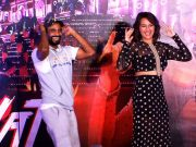Watch Remo, Sonakshi's dance on 'Radha Nachegi' song