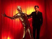 Watch: Shah Rukh Khan unveils his 3D model