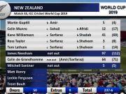 WC 2019: पाकिस्तान ने न्यू जीलैंड को हराया