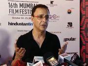 We make stupid films: Vidhu Vinod Chopra