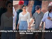 Wedding dates confirmed! Priyanka Chopra and Nick Jonas to tie the knot in Jodhpur