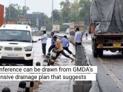 Widening of Badshapur drain will not end problem of waterlogging