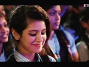 'Wink girl' Priya Prakash Varrier looks cute as a button in her latest photos