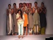 WLIFW sets trend for spring summer collection