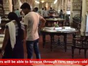 World Book Day celebration: Chennai's Connemara library displays century-old books