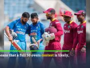 World Cup 2019: India firm favourites in clash against West Indies