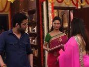 Yeh Hai Mohabbatein: Ishita & Mani celebrates Golu Puja