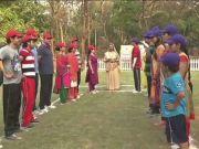 Yeh Rishta Kya Kehlata Hai Cricket match in the show