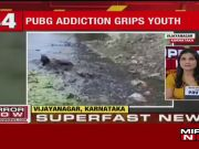 Youth swims in drain after losing PUBG challenge, video goes viral