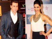 YRF signs Salman Khan & Deepika Padukone !