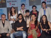 Zee TV new serial ' Maharakshak Aryan' launched