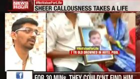 7-year-old boy drowns in swimming pool, Madh Island hotel booked for negligence