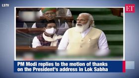 Abusing private sector for votes no longer acceptable: PM Modi in Lok Sabha