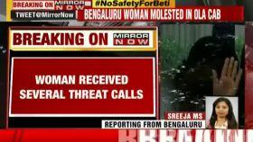Bengaluru horror: Driver locks woman inside cab, molests her