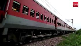 Bid to derail trains foiled in Lucknow, second such sabotage attempt in a year