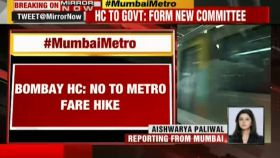 Bombay HC says no to Mumbai metro fare hike