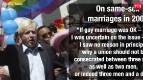 Boris Johnson's controversial past