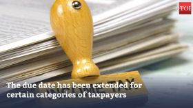 CBDT extends ITR filing deadline to August 31