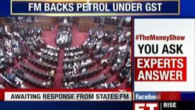 Centre in favour of bringing petroleum under GST, but only after consensus with state govts: Arun Jaitley