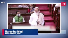 Credit goes to India, not any individual or govt: PM Modi on fight against COVID-19