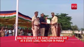 Goa to be plastic-free soon, announces CM Parrikar on state's 56th Liberation Day