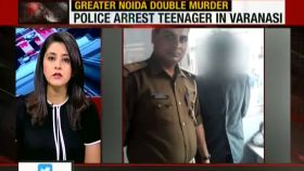 Greater Noida double murder: Teen confesses to killing mother, sister