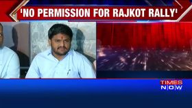 Gujarat polls: Hardik Patel in trouble for Rajkot rally