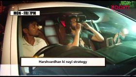 Harshvardhan wants to be popular on social media