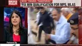 Haryana CM asks Centre to fix minimum educational qualifications for MPs, MLAs